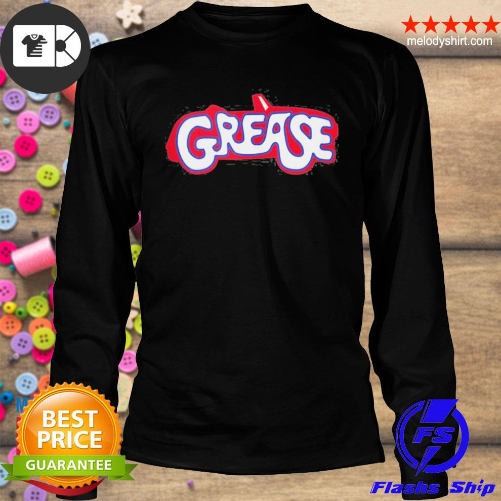 Grease the movie s longsleeve