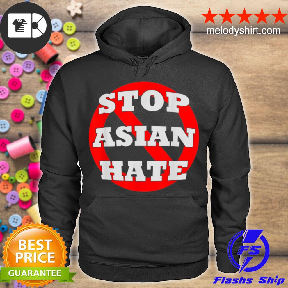 #stopasianhate stop asian hate aapI asian American new 2021 s hoodie