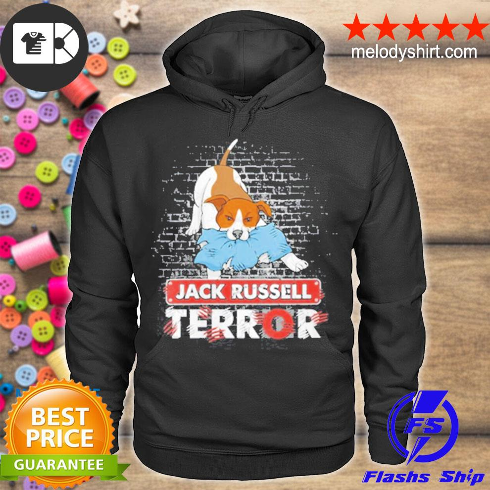 Jack russell terrier bad dogs Jack russell Terrier dog s hoodie