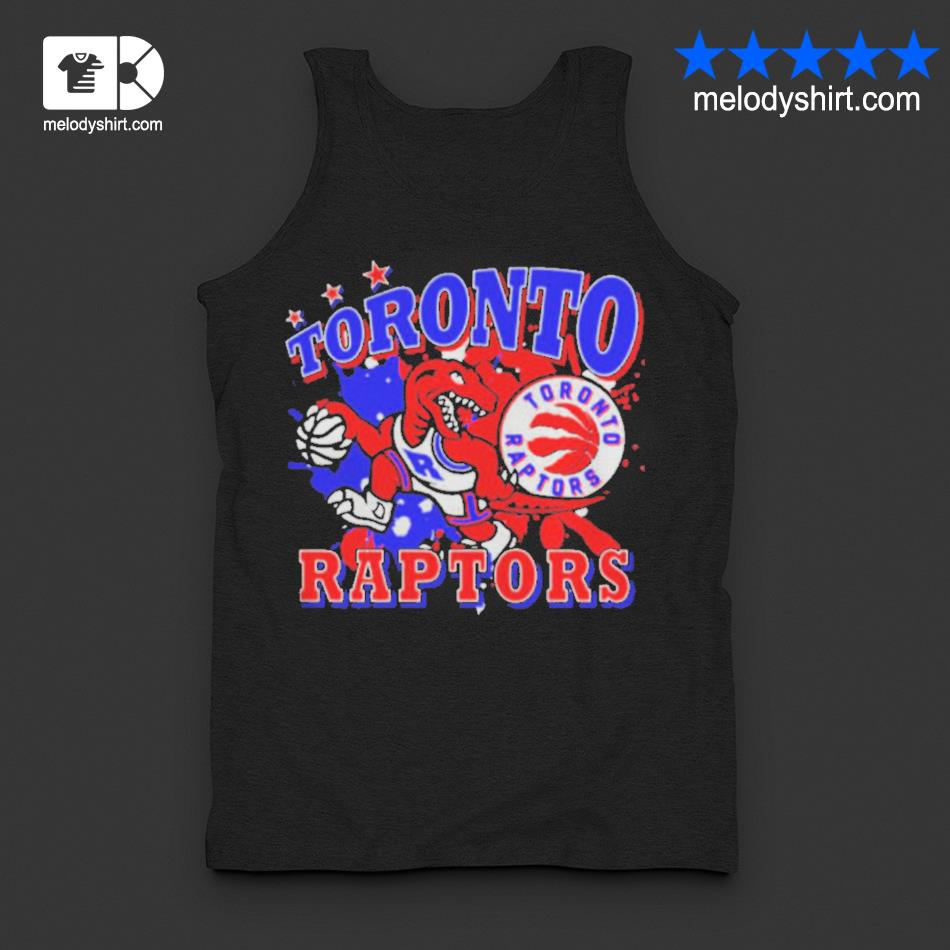 The toronto raptors logo 2021 s tanktop